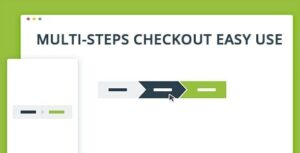 WooCommerce Checkout Multi-Step