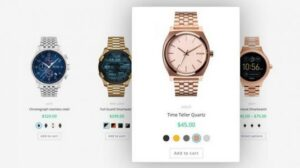v1.1.17 WooCommerce Variation Swatches Pro Nulled