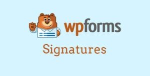 v1.3.2 WPForms Signatures Nulled