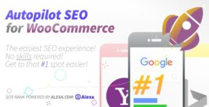 Autopilot SEO for WooCommerce v1.5.2 Nulled