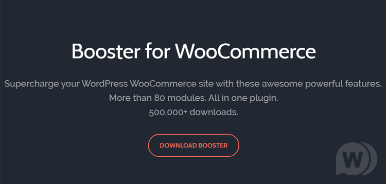 Booster Plus for WooCommerce v5.4.1 Nulled
