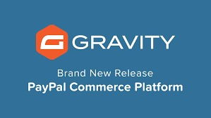 Gravity Forms PayPal Checkout Add-On v2.1 Nulled