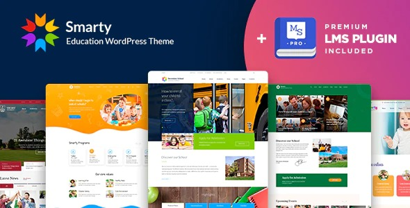 Smarty Theme v3.4.9 Nulled