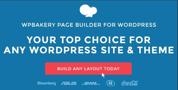 WPBakery Page Builder for WordPress v6.6.0 Nulled