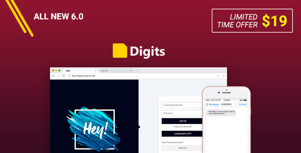 Digits Nulled