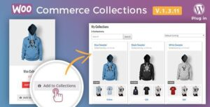 Docket WooCommerce Collections v1.4.2 Nulled – WordPress Plugin