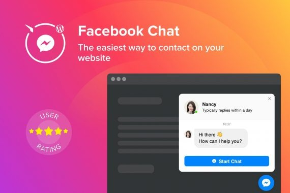 Facebook Chat Nulled