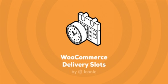 Iconic WooCommerce Delivery Slots v1.13.4 Nulled