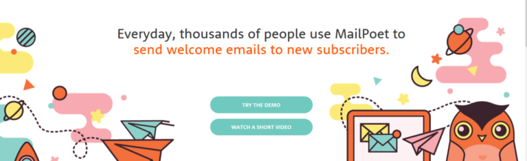 Mailpoet Premium v3.73 Nulled (Emails And Newsletters in WordPress)
