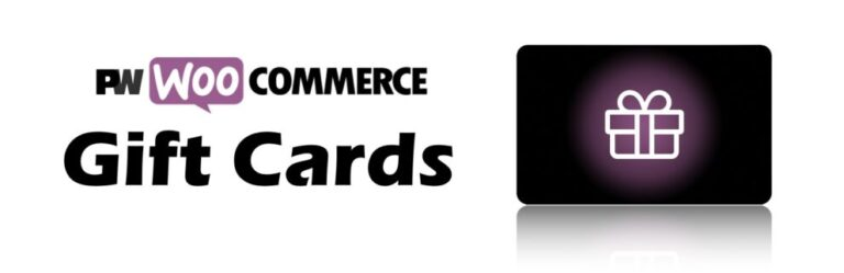 PW WooCommerce Gift Cards v1.313 Nulled