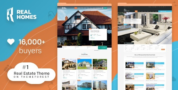 Real Homes Theme v3.15.2 Nulled