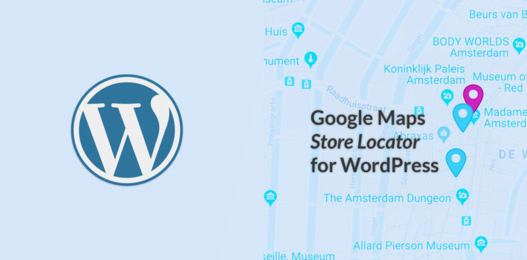 Store Locator (Google Maps) For WordPress v4.6.32 Nulled