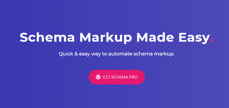 WP Schema Pro v2.7.2 Nulled (Add Schema With Out Writing Code)