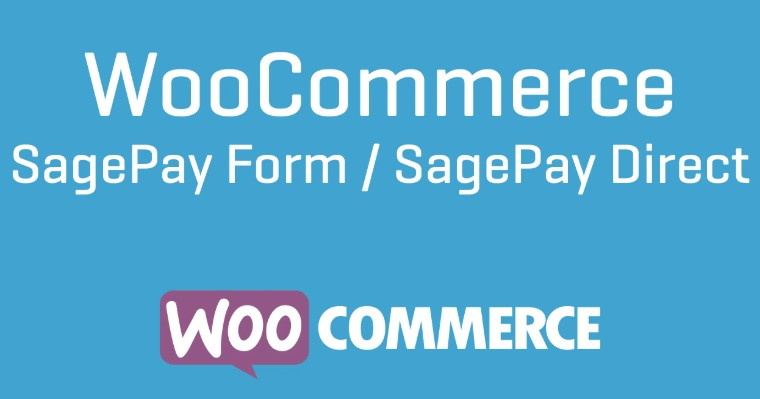 WooCommerce Opayo (formally SagePay) v5.3.0 Nulled