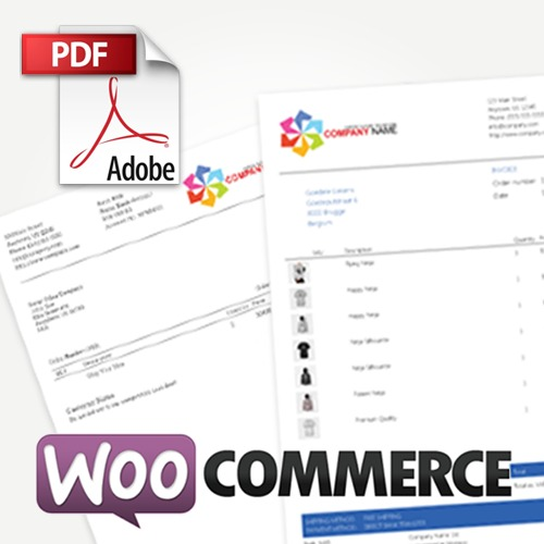 WooCommerce PDF Invoices & Packing Slips Professional v2.6.5 Nulled
