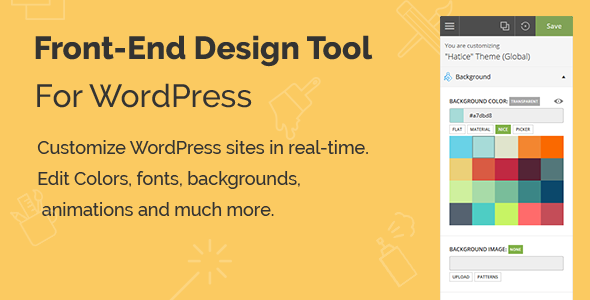Yellow Pencil v7.4.7 Nulled – Visual CSS Style Editor