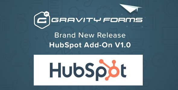 Gravity-Forms-HubSpot-Nulled-Add-On