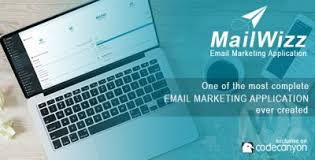 MailWizz v2.0.30 Nulled (Email Marketing + Visual Editor + Backup Manager)