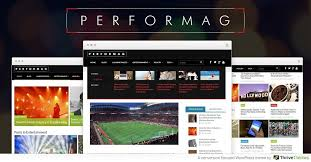 Thrive Performag Theme v2.8 Nulled
