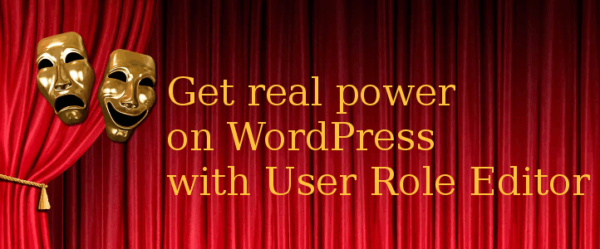 User Role Editor Pro v4.60.3 Nulled