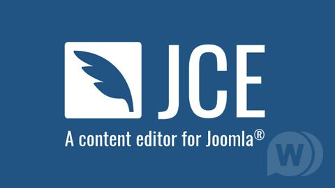 JCE v2.9.16 Nulled (Pro Content Editor Plugins visual editor for Joomla)