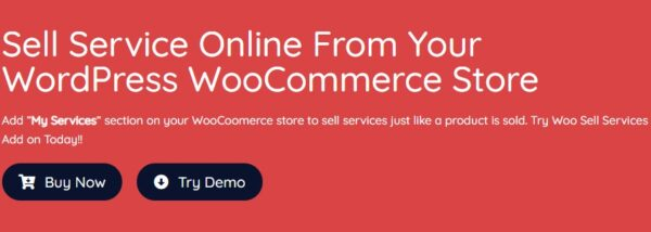 Woo Sell Services v4.6.3 Nulled (WooCommerce Add-On Plugin WBCOM Designs)