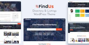Findus Theme v1.1.36 Nulled