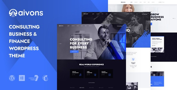 Aivons Theme v1.2 Nulled