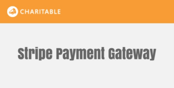 Charitable v1.4.15 Nulled (Stripe Payment Gateway)