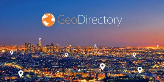 GeoDirectory v2.6.1.4 Nulled (Pricing Manager)