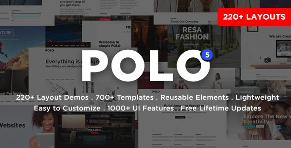 Polo 22 September 21 Nulled (Responsive Multi-Purpose HTML5 Template)