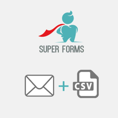 Super Forms v1.4.1 Nulled (CSV Attachment)