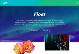Themify Float WordPress Theme v5.3.7 Nulled