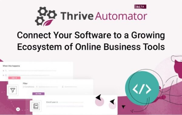 Thrive Automator v0.5 Nulled