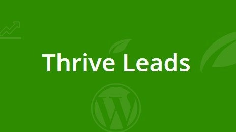 Thrive Themes Leads v3.1.4 Nulled