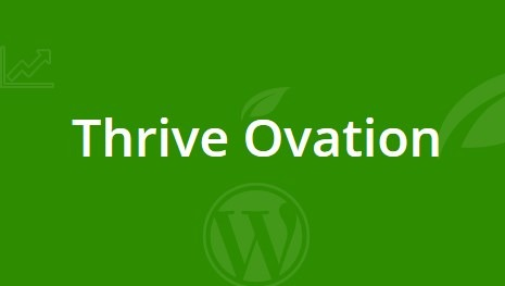 Thrive Ovation v3.2 Nulled (WordPress Review Plugin)