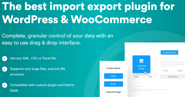 WooCommerce Export Add-On Pro v1.0.4 Nulled
